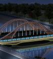 井陉大桥亮化