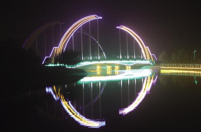 桥梁景观bwin必赢登陆电脑版有哪些重要意义?
