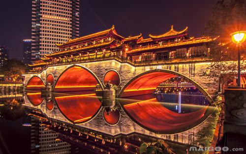文旅部发文鼓励2020年元旦春节期间开发夜游项目